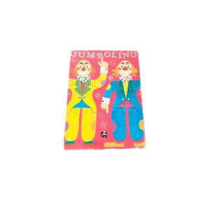 Vintage spel Jumbolino